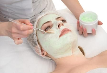Accredited Beauty Facials Course (1 day)