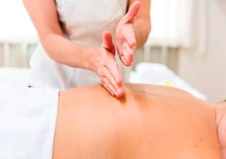 Accredited Swedish Massage Diploma (2 days plus home study)