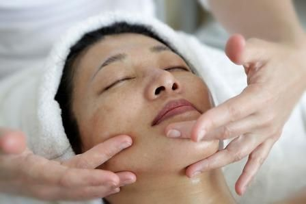 Accredited Holistic Face Massage Diploma (1 day)