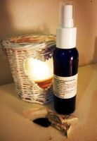 White Sage Room and Aura Spray 250ml