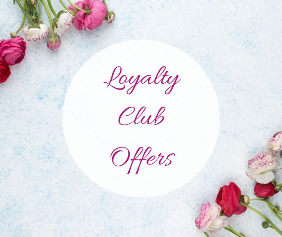 Loyalty Club Treatment Package Offers