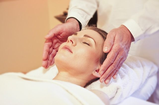 Reiki (1 of the Pick and Mix Treatments)