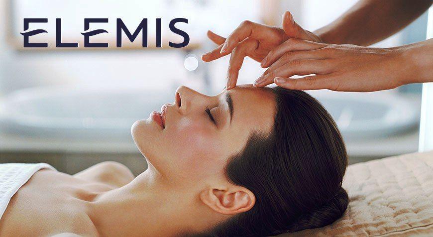 Elemis Pro Collagen Anti Ageing Holistic Face Massage (Deluxe Holistics)