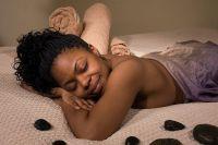 De-Stress Aromatherapy Massage (Deluxe Holistics)