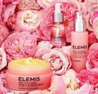 Elemis Gentle Rose Facial (Premium Facial)