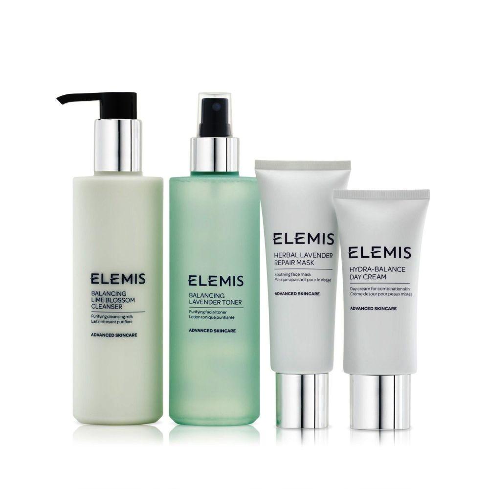 Elemis Balancing Facial (Premium Facial)