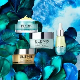 Elemis Pro Collagen Anti Ageing Facial (Premium Facial)