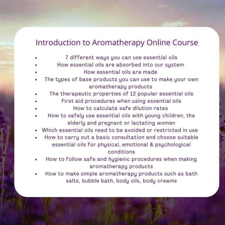 Introduction-to-Aromatherapy-Course