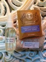 Sleeping Beauty Aromatherapy Mini Gift Set