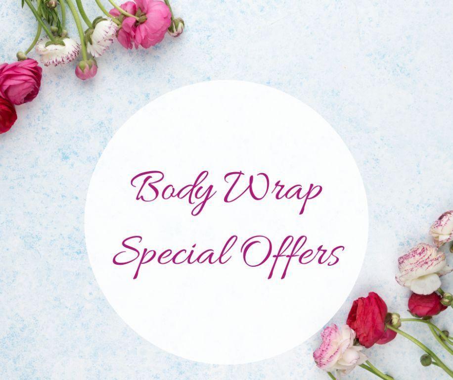Body Wrap Special Offers