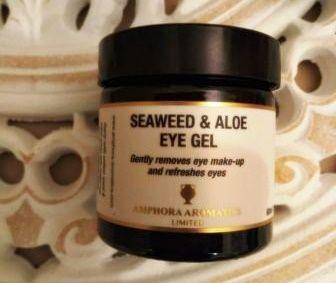 Seaweed and Aloe Eye Gel 60ml
