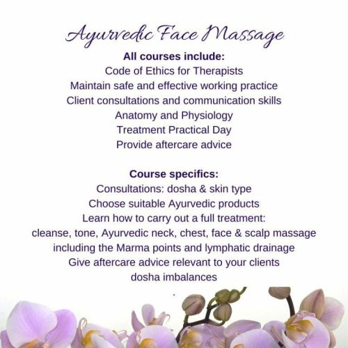 Accredited-ayurvedic-face-massage-course