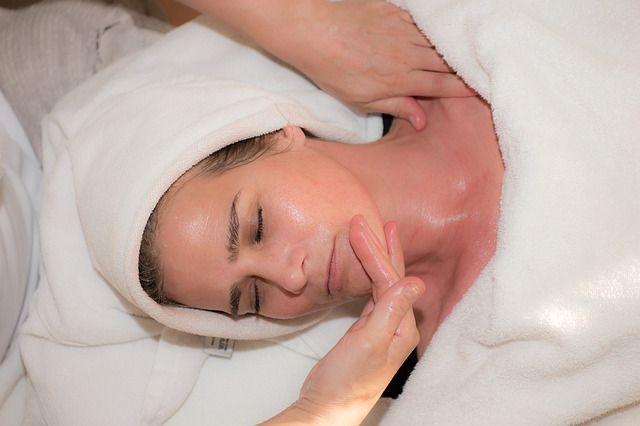 Mukha Abhyanga - Accredited Ayurvedic Face Massage Course