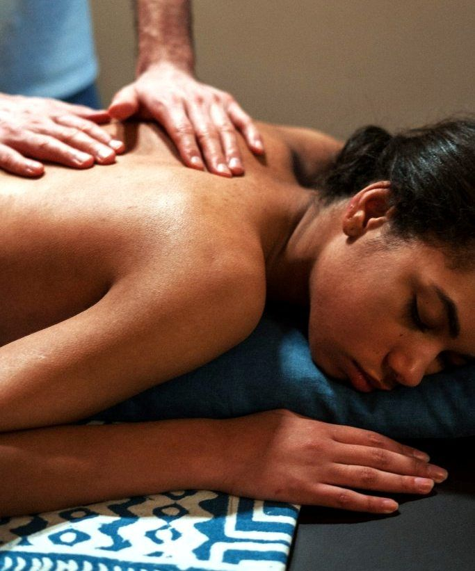 Accredited Abhyanga - Ayurvedic Full Body Massage with Anatomy and Physiolo