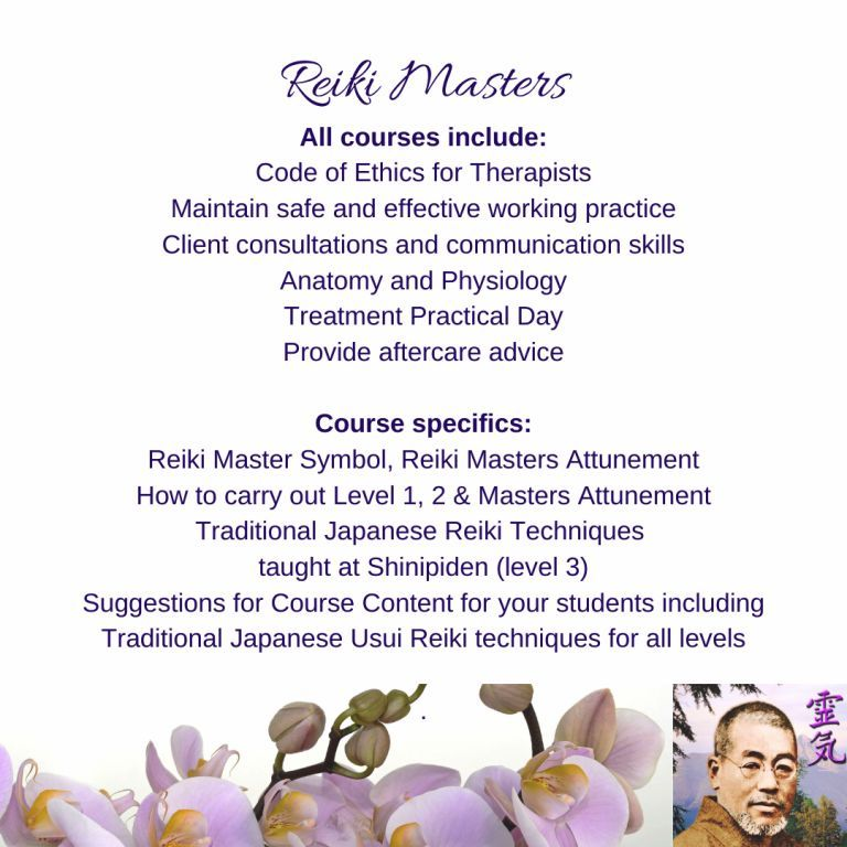 Accredited-Reiki-Masters-Course