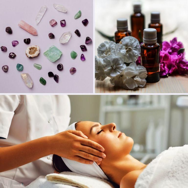 Accredited Fusion Holistic Face Massage Diploma (1 day)