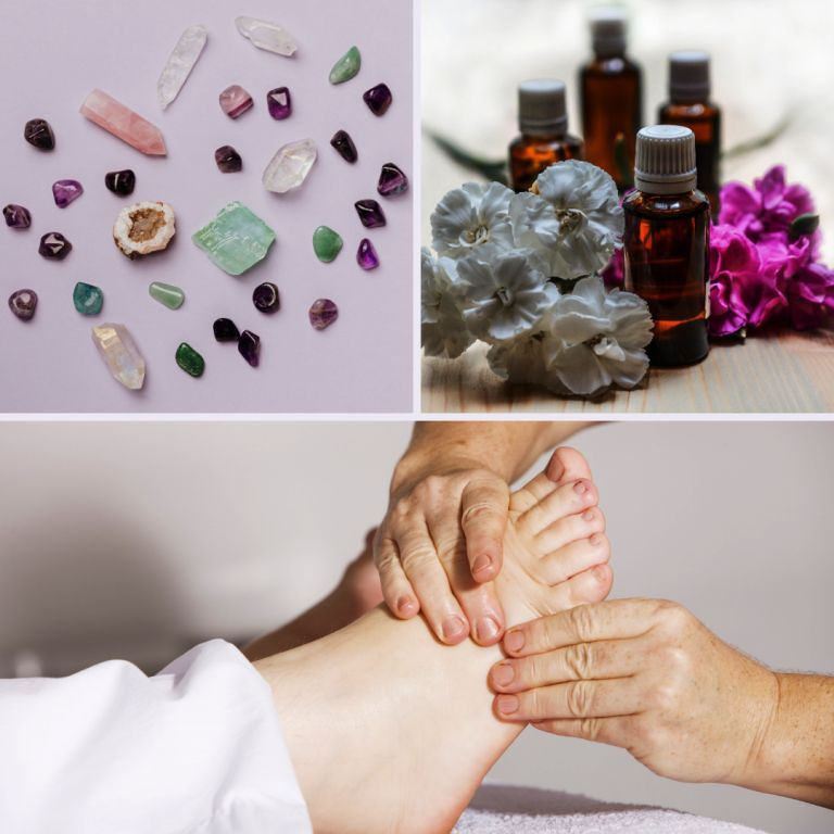 Accredited Fusion Hand and Foot Massage Course (1 day)