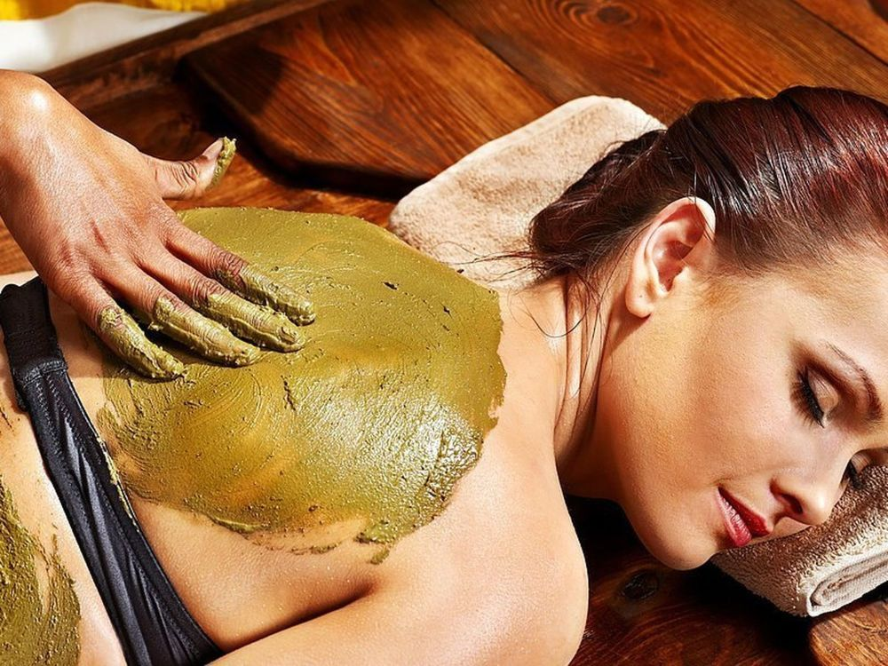 Accredited Ayurvedic Spa Body Treatments Course