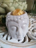 Buddha Oil/Wax Melt Burner