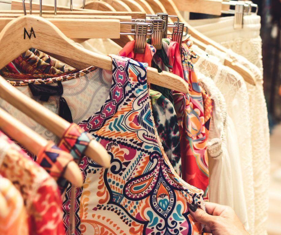 Boho Ladies Clothing