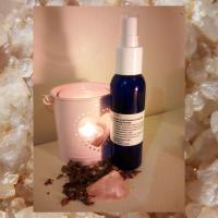 Customised Room & Aura Sprays