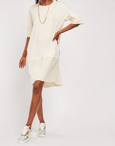 Two Tone Tunic Dress or Top