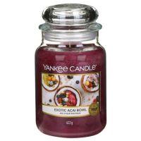 Yankee Candle Large: Exotic Acai