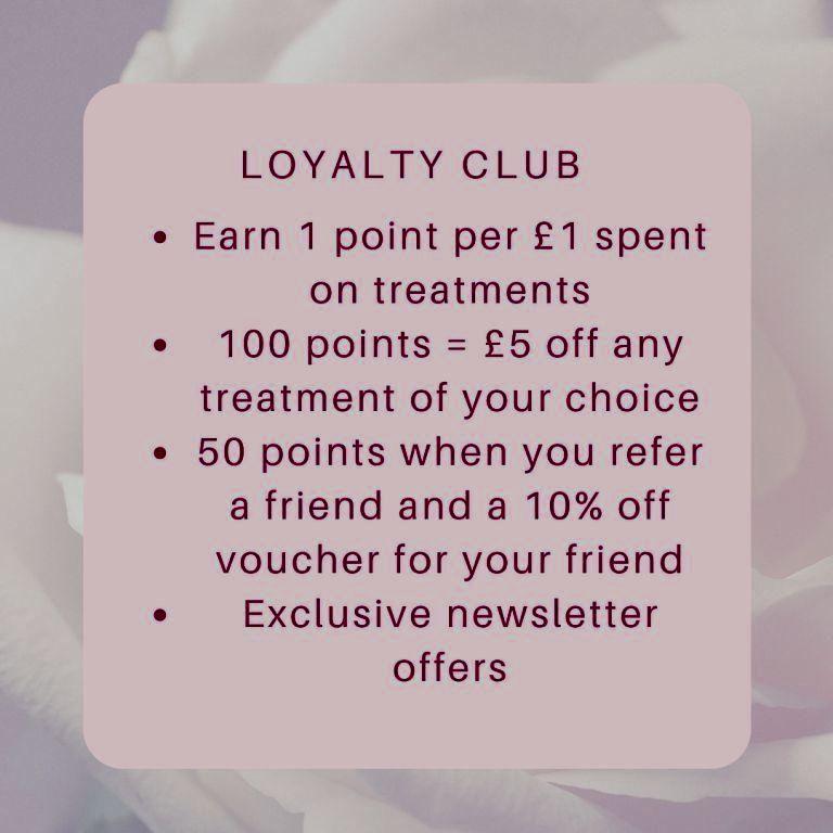 Loyalty Club