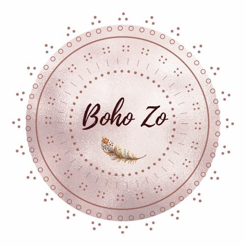Bo Ho Zo Logo