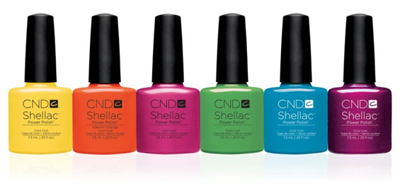 cnd-shellac-summer-shades 2014