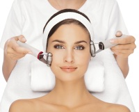 Purifying Galvanic Facial