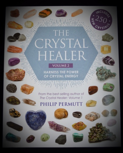 The Crystal Healer Volume 2 by Phillip Permutt