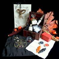 Samhain items