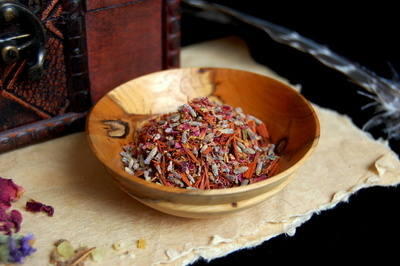 Divination Incense