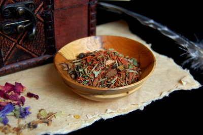 Mabon Incense