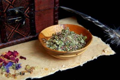 Lughnasadh Incense