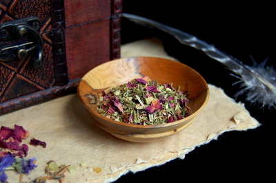 Ostara Incense