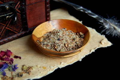 Egyptian Incense
