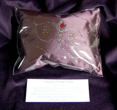 Dream Pillow *to Evoke Vivid Dreams*