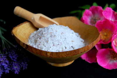 Ritual Bath Salts *Calming*
