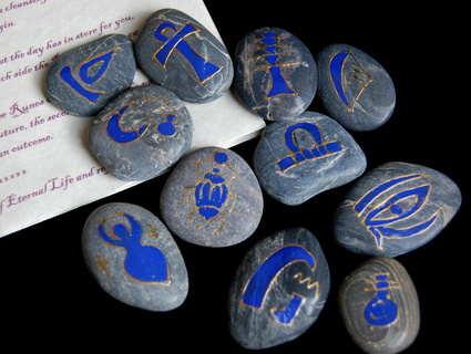 Oracle Runes
