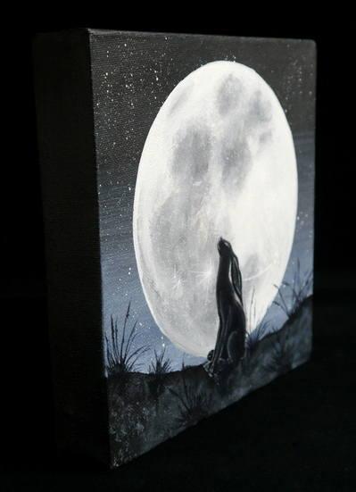stargazer painting 2