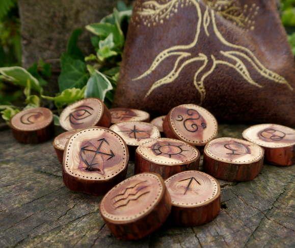 Yew runes 1