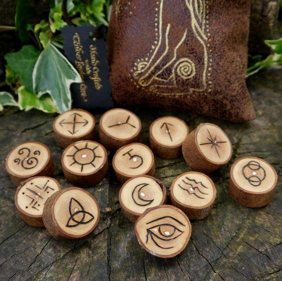 lilac runes 1