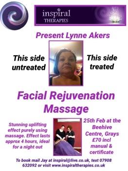 Youth Rejuvenation Facial Qualification