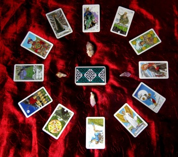 The Ultimate Tarot with Daniel Pitt