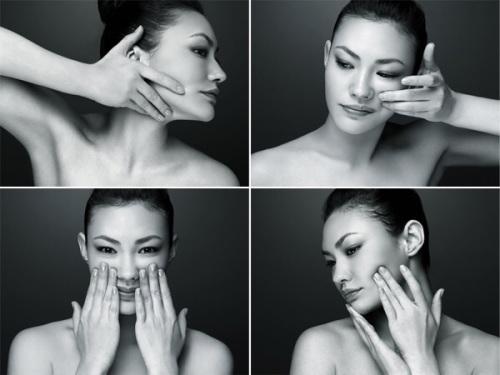 Oriental Facial Qualification Course
