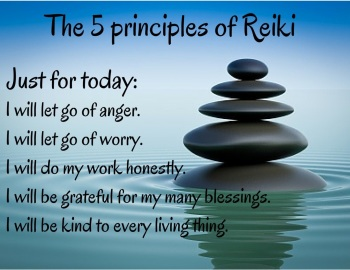 Online Reiki Level 2 with Denise Groves Arnold