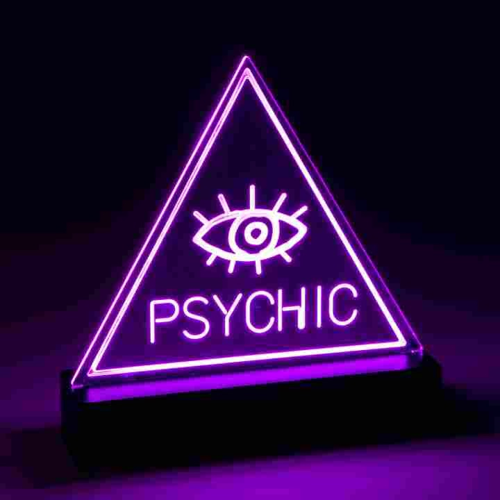 Unlock Your Psychic Ability !