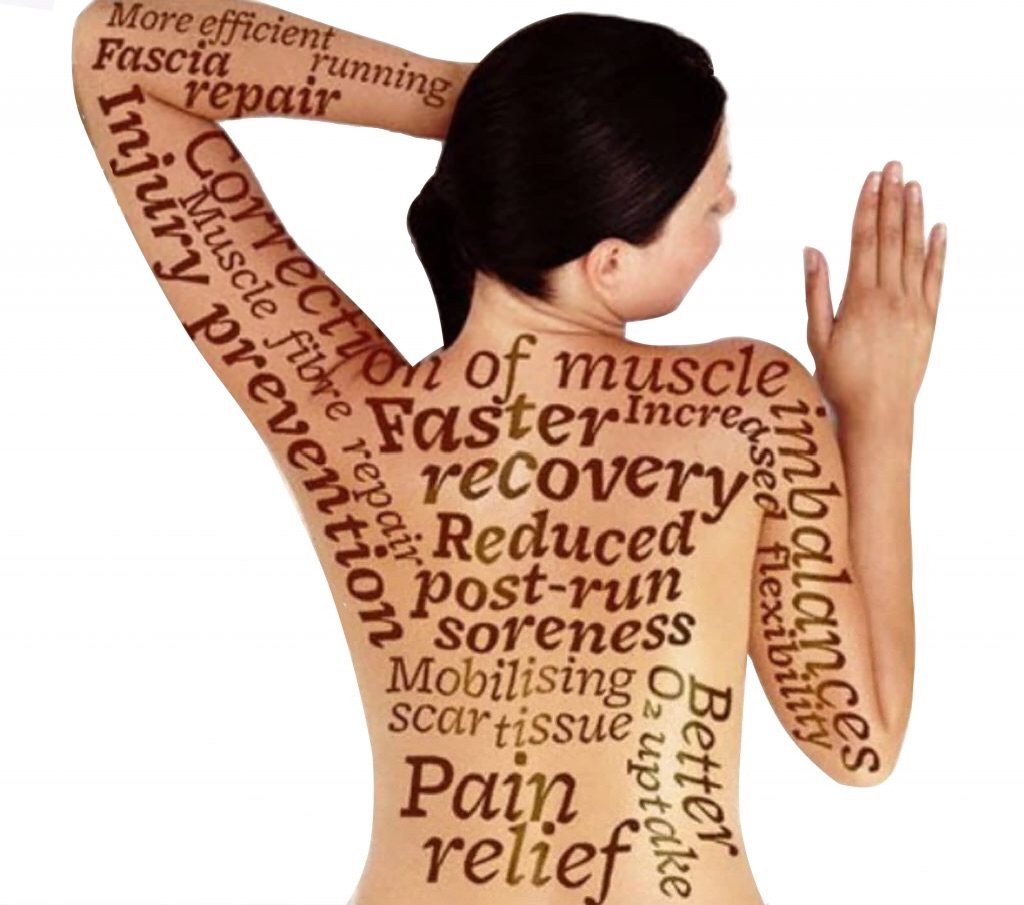 Sports Massage Qualification Course. £175.00